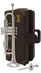 Bach Stradivarius 37S 180ML - Reverse Lead Pipe Bb Trumpet