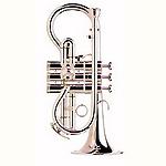 Besson Sovereign BE924R Lacquer - Soprano Cornet in Eb