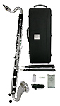 Buffet 1180 Low Eb - Bass Clarinet
