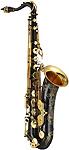 Yamaha YTS-82Z - Black Tenor Sax