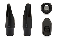 Aizen SO Alto Saxophone Mouthpiece