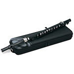 Nuvo Student Flute in Black