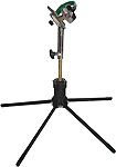 Adams - Playing Baritone Sax Stand