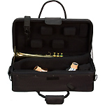 Protec IP301D - Double Trumpet Case - iPAC