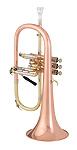 Getzen Custom 4895 - Flugel Horn
