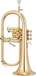 Yamaha YFH-8310ZG - Flugel Horn