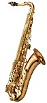 Yanagisawa TWO20U Unlacquered - Tenor Sax