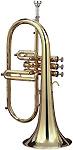 Getzen Eterna 895 - Flugel Horn