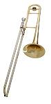 Getzen Custom 3508 - Yellow Brass Tenor Trombone
