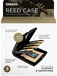 D Addario Woodwinds Reed Case