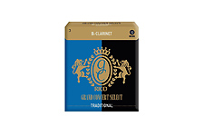 Rico Bb Clarinet Grand Concert Select Reed
