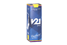 Vandoren V21 Tenor Saxophone Reeds Box of 5