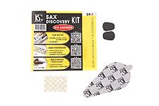 BG DKS Discovery Kit - Saxophone