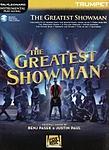 Greatest Showman Instrumental Playalong Trumpet + Online
