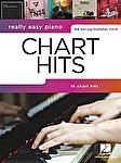 Really Easy Piano Chart Hits 2 Spring Summer 2019