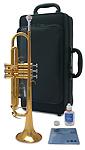 Yamaha YTR-3335 - Bb Trumpet