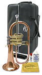 Windcraft WFG-210 - Flugel Horn