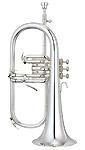 Yamaha YFH-8310ZS - Flugel Horn