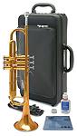 Yamaha YTR-4335GII - Bb Trumpet