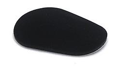 Windcraft Mouthpiece Patch Large - Black .8mm
