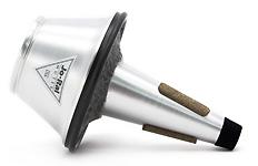 Jo-Ral Trumpet Mute - Tri-tone Cup - Aluminium
