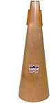 Denis Wick Wooden Bass Trombone Mute