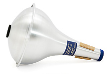 Wallace Collection - Trombone Straight Mute - Aluminium