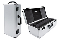 Aluminium Flight Case - JW275 - Double Trumpet