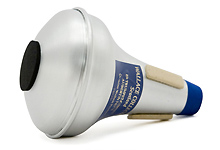 Wallace Collection - Eb Trumpet Straight Mute - Aluminium