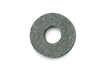 Besson - Large Valve Felt Soft Stop