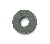 Besson - Medium Valve Felt Soft Stop