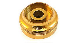 Top Valve Cap For Baritone