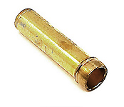 Mouthpiece Receiver - Amati Cornet - Brass