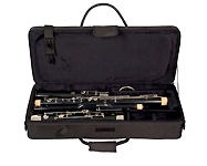Protec PB317 Pro Pac Bassoon Case - Black