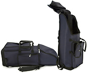 Roko Bassoon Gig Bag - Blue