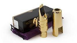Otto Link Vintage Metal Tenor Saxophone Mouthpiece