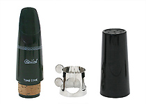 Otto Link Bb Clarinet Mouthpiece Ebonite