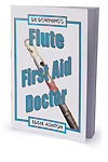 Dr Downing - Flute First Aid Doctor