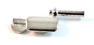 Yamaha Key B Thumb Lever -  YPC32/PC62