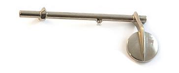 Key - Low B - 4120 Oboe