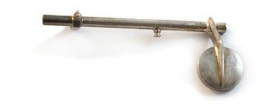 Key - Low B - 4121 Oboe
