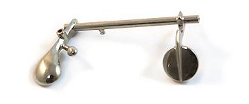 Key - Low C - 4120 Oboe