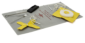 Windcraft Sax Maintenance Kit - Alto