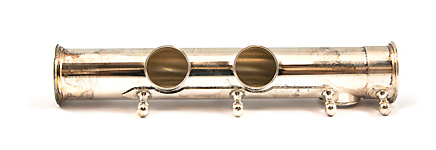 Foot Joint - Silver Plated - Buffet 861