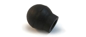 Floor Peg Rubber Bumper - Bass