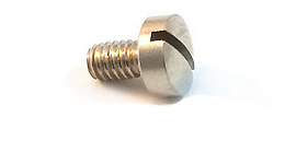 Key Guard Screw - Conn Alto/Tenor Saxophone