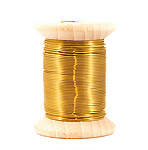 Pisoni Brass Thread 25 m