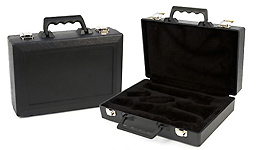 Economy - Bb Clarinet Case - Moulded and Shaped