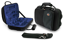 Protec PB307 Clarinet Case for Bb - Black