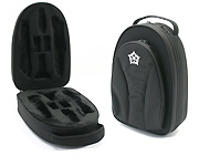 Rosetti Backpack Bb Clarinet Case - Black